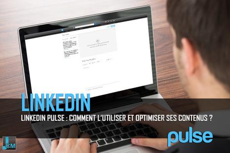 Linkedin Pulse : Comment l'utiliser et optimiser ses contenus ? | Développement commercial pour Créateurs et Patrons de Petites Entreprises | Scoop.it