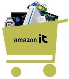 Come comprare da amazon it | Amazon Italia | Scoop.it