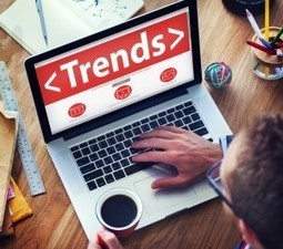 10 Hottest Content Marketing Trends To Watch Out For In 2015 | Social Media | Scoop.it