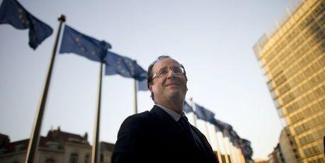 M. Hollande face aux sujets sensibles de l'UE | Union Européenne, une construction dans la tourmente | Scoop.it
