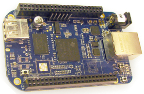BeagleBone SBC goes OEM, COM version coming | Raspberry Pi | Scoop.it
