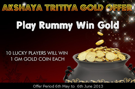 Learn The Impact Of Actions And Their Reactions On Rummy Games! | 13 cards rummy online | Scoop.it