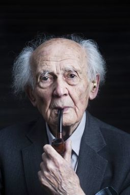"Zygmunt Bauman: ""Las redes sociales son una trampa"" 
