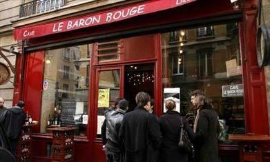 Top 10 traditional Paris bars à  vins | Travel | Scoop.it