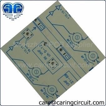 Circuit Board| Express pcb proto|China PCB fabrication,Caring Circuit | express pcb | Scoop.it