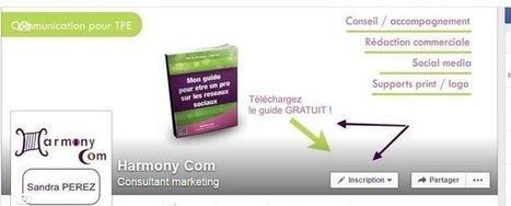 TPE : comment profiter au mieux de Facebook aujourd'hui | Communication pour TPE - PME | Scoop.it