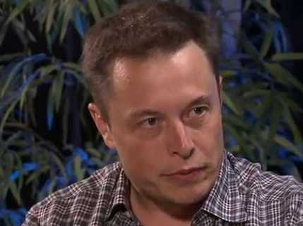 ELON MUSK: I'm About To Make A Big Tesla Announcement, And Put My Money Where My Mouth Is | Digital-News on Scoop.it today | Scoop.it