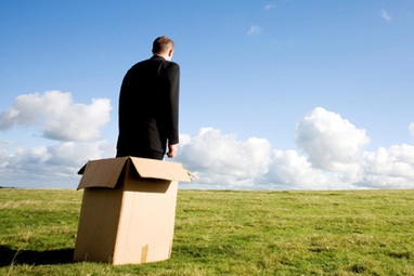 Creative Leadership: Why You Need To Think Outside The Box | About leadership | Scoop.it