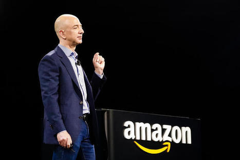 Amazon doesn't want you to know how many data demands it gets - ZDNet | Peer2Politics | Scoop.it