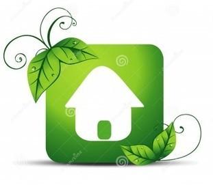Cómo renovar su casa y convertirla en una casa verde | Infraestructura Sostenible | Scoop.it