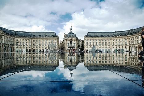 Bordeaux attire les touristes grâce au Digital | Tourisme | Scoop.it