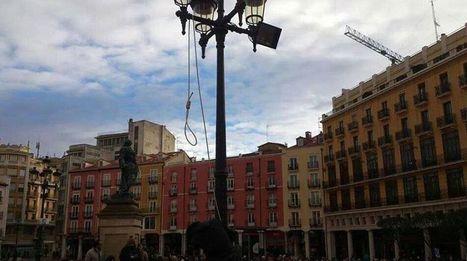 Espagne : Multiples manifestations et répression dans le silence des médias français.... | Inform'Action | Mouvement. | Scoop.it