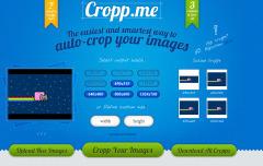 Recadrer automatiquement des photos avec Cropp | Mon cyber-fourre-tout | Scoop.it