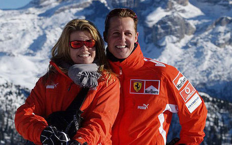 Michael Schumacher fans warned not to expect good news  - Telegraph | Ski-ing in France | Scoop.it
