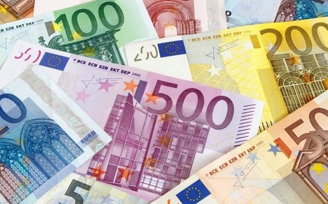Chinese investment firm launches $715 million fund for European startups to grow inChina | My China Business News Selection | Scoop.it