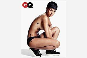 Concert: Rihanna tres sexy et provocante pendant son concert a Londres ! (video)   cotentin webradio Buzz,peoples,news !   Scoop.it