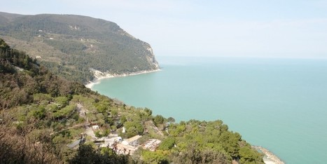 Le Marche seen from a motorhome | Le Marche another Italy | Scoop.it