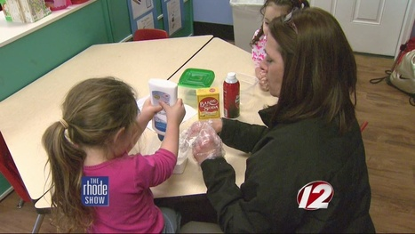 Developmental delays in children - Providence Eyewitness News   EDCI280   Scoop.it