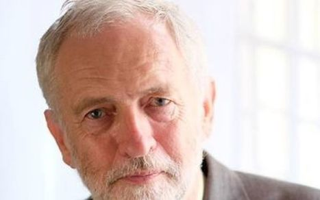 DPAC's 1,000-name letter backs Corbyn, disabled people's champion | Welfare, Disability, Politics and People's Right's | Scoop.it