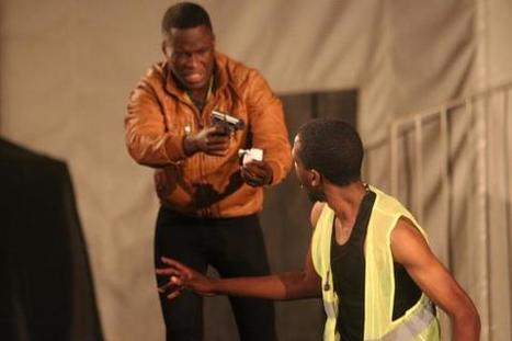 In Zimbabwe, comedy thrives as country slowly falls apart | théâtre in and off | Scoop.it