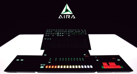 Roland Aira Photos, Videos And Technology Overview   Gear Acquisition Syndrome   Scoop.it