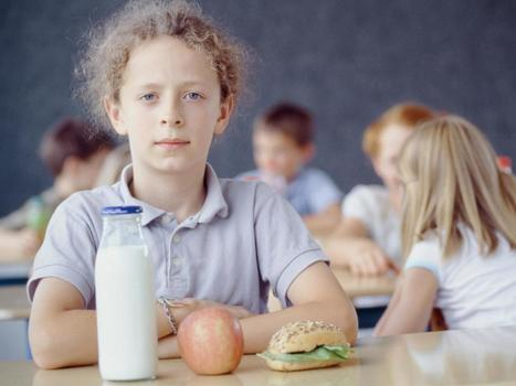 Why children should never leave the house on an empty stomach | Teach-ologies | Scoop.it