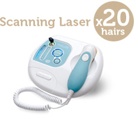 Laser Hair Removal System - for home use, safe, pain-free, permanent hair reduction | Safe Laser Hair Removal | Scoop.it