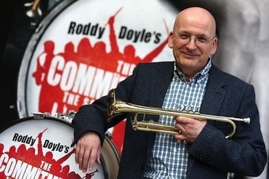 Roddy Doyle: 50 Songs I Love - Sabotage Times | The Song Writer | Scoop.it