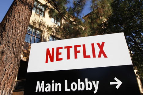 Netflix to move marketing budget to international | screen seriality | Scoop.it