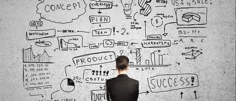 Guía para crear un plan de negocios – Shopify   GS Consulting. Internet   Scoop.it
