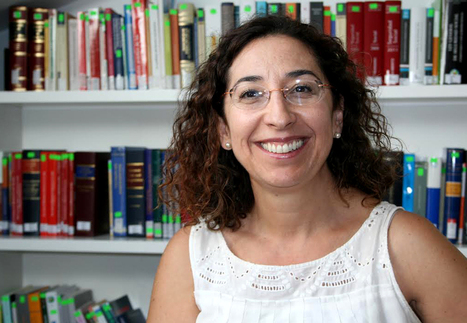 """Isabel Casas, gestora documental: """"Las tecnologías de movilidad ... - diariojurídico.com   Gestión documental   Scoop.it"""