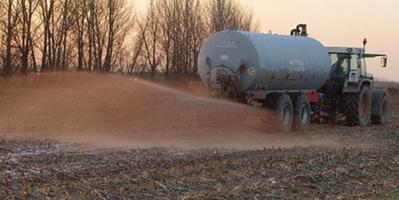 Les organisations professionnelles s'engagent : non à la déclaration de flux d'azote 2014/2015 ! | Agriculture d'Ille-et-Vilaine | Scoop.it