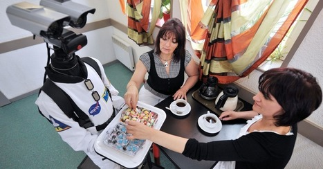 A Chinese Province Is Trying to Solve Its Labor Problems With Robots | leapmind | Scoop.it