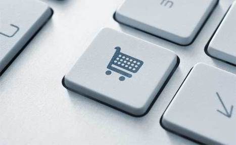 E-commerce: la France domine sur l'omnicanal et le contenu | Digital Update - Données Clients - Marketing ciblé - Big Data | Scoop.it
