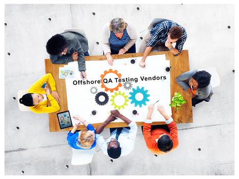 Offshore QA Testing Vendors   Cloud Testing Experts   Scoop.it