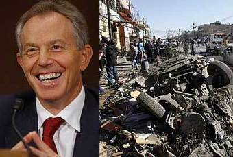 The abyss opens in Syria as Tony Blair joins the cheerleaders calling for all-out war | Open Societies | Scoop.it