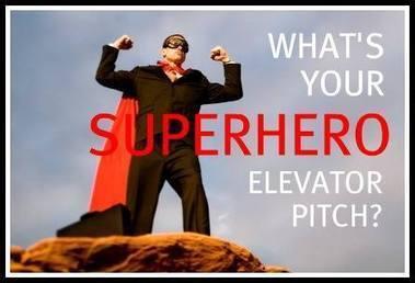 Elevator Pitch Components - ENTREPRENEURS & INVESTORS IN AFRICA | Facebook | Entrepreneurs & Investors in Africa | Scoop.it