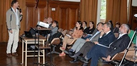 Presentación del Informe de uso de agroquímicos en la Provincia de Buenos Aires | Nuevos modelos alimentarios y agropecuarios | Scoop.it