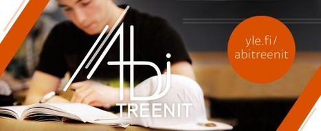 Abitreenit | yle.fi | Digital TSL | Scoop.it