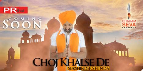 "New Promo From Sukshinder Shinda's ""Choj Khalse De"" ~ 5abi Raag | 5th Kabaddi World Cup 2014 – December 6 to December 20 | Scoop.it"