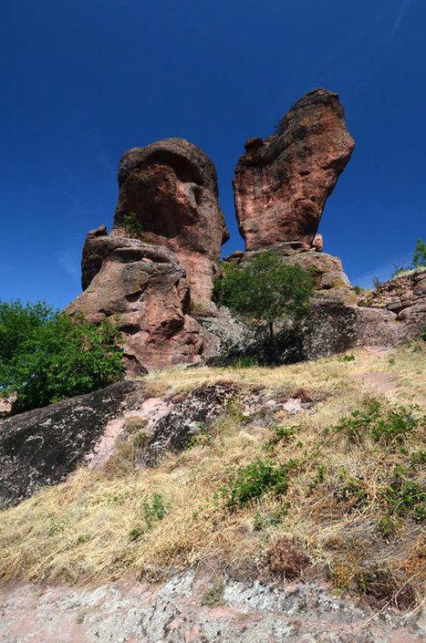 Fotografije bugarske tvrđave u Belogradčiku   Turizam   Scoop.it
