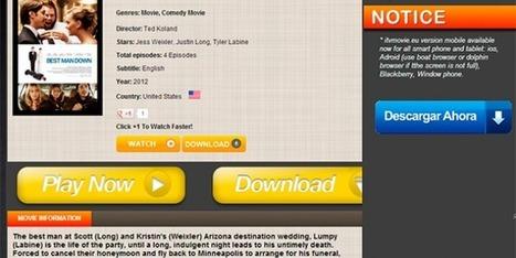 #Formación. Ver películas en inglés con subtítulos en inglés | Emplé@te 2.0 | Scoop.it