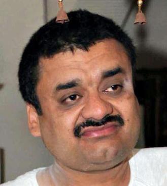 Chander Mohan joins Haryana Janhit Congress | Kuldeep Bishnoi | Scoop.it