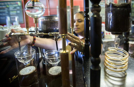 The top 10 places to get your coffee fix in Las Vegas ! | Coffee News | Scoop.it
