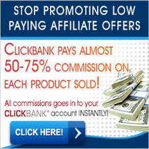 61 Reasons why you should use Free ClickBank Mall to promote ClickBank ProductsSecure Your Future With UsSecure Your Future With Us - Secure Your Future With Us | blogging and netowork marketing | Scoop.it