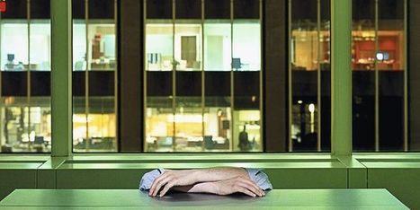 Les banquiers se cachent pour pleurer   Think outside the Box   Scoop.it