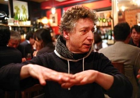 Wine Tasting, Vineyards, in France: François Dumas, Wine Importer in Japan | Weinrallye | Scoop.it