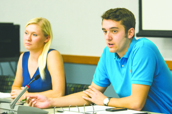 Student Government: A voice for students   Student Voice   Scoop.it