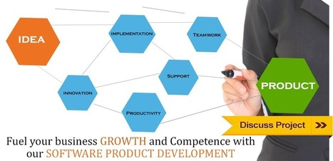 Product Development Services, Software Web & Mobile Products | Indies | It Development and Consulting Services | Scoop.it