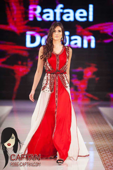Fashion Robe Caftan marocain festival 2016 | Caftan 2014 | Scoop.it